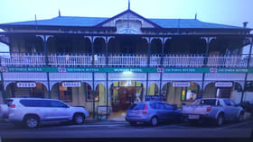Hotel, Motel, Pub & Leisure commercial property for sale at 35 Haly Street Wondai QLD 4606