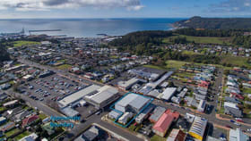 Factory, Warehouse & Industrial commercial property for sale at 234-236 Mount Street Upper Burnie TAS 7320