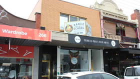 Development / Land commercial property for sale at 264 High Street Northcote VIC 3070