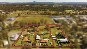 Development / Land commercial property for sale at 26-40 Merton St Jimboomba QLD 4280
