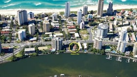 Development / Land commercial property for sale at 2934 Gold Coast Highway Surfers Paradise QLD 4217