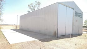 Factory, Warehouse & Industrial commercial property for sale at 99-101 Rose Street Blackall QLD 4472