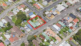 Development / Land commercial property for sale at 113 - 117 Brunker Road Adamstown NSW 2289