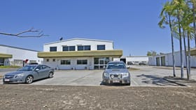 Factory, Warehouse & Industrial commercial property for lease at 1/67 Export Drive East Arm NT 0822