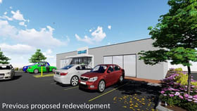 Factory, Warehouse & Industrial commercial property for sale at 2345 Albany Highway Gosnells WA 6110