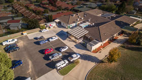 Medical / Consulting commercial property sold at 61 Boyd Street Kelso NSW 2795