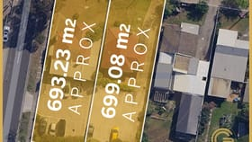 Parking / Car Space commercial property for sale at 381-383 Camp Road Broadmeadows VIC 3047