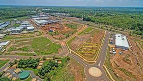 Factory, Warehouse & Industrial commercial property for sale at 8 Patsalou Road Coolalinga NT 0839