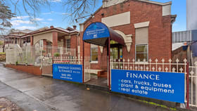 Offices commercial property sold at 50 - 52 Short Street Bendigo VIC 3550