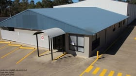 Industrial / Warehouse commercial property for sale at 18 HELEN STREET Clinton QLD 4680