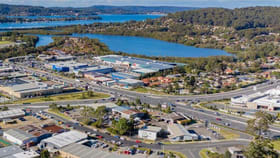Factory, Warehouse & Industrial commercial property sold at Whole Building/3 Dyer Crescent West Gosford NSW 2250
