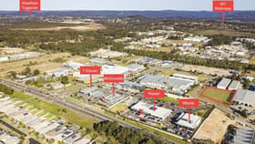 Development / Land commercial property sold at Land/22 Amsterdam Circuit Wyong NSW 2259