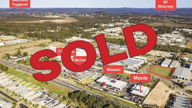 Development / Land commercial property for sale at Land/22 Amsterdam Circuit Wyong NSW 2259