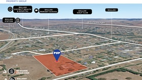 Development / Land commercial property for sale at Ballan VIC 3342