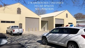Factory, Warehouse & Industrial commercial property for sale at Richmond NSW 2753