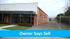 Showrooms / Bulky Goods commercial property for lease at 607A La Trobe St Redan VIC 3350