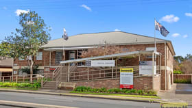 Medical / Consulting commercial property sold at 47 East Market Street Richmond NSW 2753