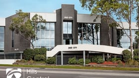 Offices commercial property sold at 9/265-271 Pennant Hills Road Thornleigh NSW 2120