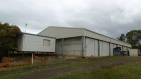 Factory, Warehouse & Industrial commercial property for sale at 3 Browns  Road Childers QLD 4660