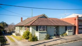 Offices commercial property sold at 112 Gipps Street Bega NSW 2550