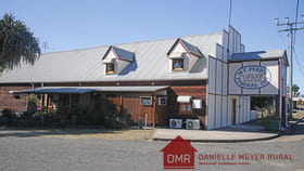 Hotel, Motel, Pub & Leisure commercial property for sale at 87 Heusman Street Mount Perry QLD 4671