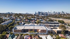 Factory, Warehouse & Industrial commercial property sold at 26-30 Halloran Street Lilyfield NSW 2040