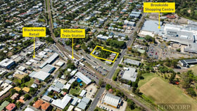 Development / Land commercial property for sale at Mitchelton QLD 4053