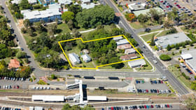 Development / Land commercial property for sale at 3-5 McConaghy St & 66-74 Osborne Road Mitchelton QLD 4053