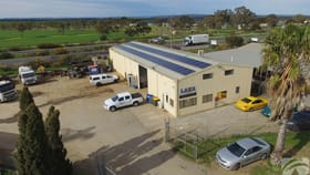 Factory, Warehouse & Industrial commercial property for sale at 26 Bernard Court Gawler Belt SA 5118