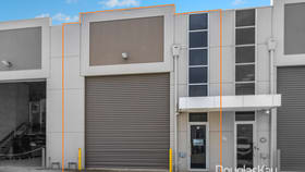Industrial / Warehouse commercial property sold at 18/180 Fairbairn Road Sunshine West VIC 3020
