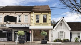 Shop & Retail commercial property sold at 46 Ocean Street Woollahra NSW 2025