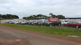 Development / Land commercial property for sale at 8005 Hamilton-Port Fairy Road Hamilton VIC 3300