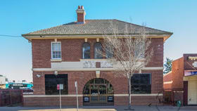 Offices commercial property for sale at 1-3 Miller Street Gilgandra NSW 2827