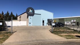 Industrial / Warehouse commercial property sold at 9 Scott Place Orange NSW 2800