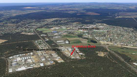 Factory, Warehouse & Industrial commercial property for sale at 22 Kinsella Road Margaret River WA 6285