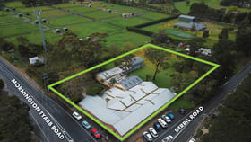 Development / Land commercial property for sale at 545 Mornington Tyabb Road Moorooduc VIC 3933