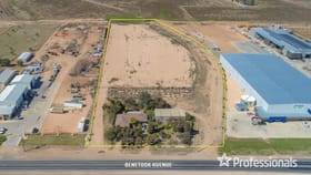 Development / Land commercial property for sale at 648 Benetook Avenue Mildura VIC 3500