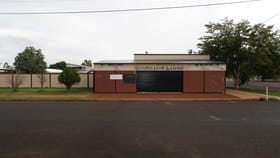 Other commercial property for sale at 163-165 Parry Street Charleville QLD 4470