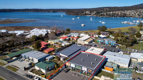Shop & Retail commercial property for sale at 21 Quail Street St Helens TAS 7216