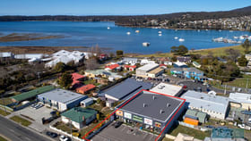 Showrooms / Bulky Goods commercial property for sale at 21 Quail Street St Helens TAS 7216
