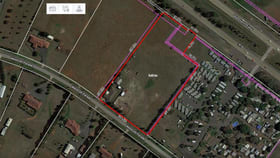 Development / Land commercial property for sale at 134-146 Westcott Parade Rockbank VIC 3335