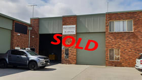 Factory, Warehouse & Industrial commercial property sold at 5/3 Lucca Road Wyong NSW 2259