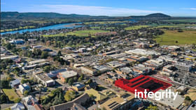 Factory, Warehouse & Industrial commercial property sold at 26-32 Berry Street Nowra NSW 2541