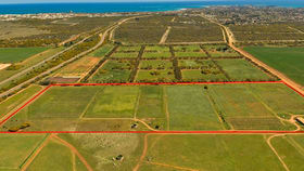 Development / Land commercial property for sale at 72 Stansfield Road Narngulu WA 6532