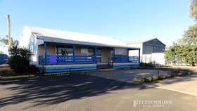 Offices commercial property for lease at 54 Loudoun Road Dalby QLD 4405