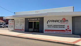 Offices commercial property sold at 41 Fitzgerald Street Geraldton WA 6530