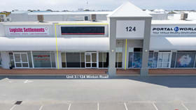 Medical / Consulting commercial property for lease at 3/124 Winton Road Joondalup WA 6027