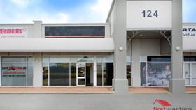 Showrooms / Bulky Goods commercial property for lease at 3/124 Winton Road Joondalup WA 6027