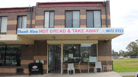 Retail commercial property for sale at 1/20 Tallawong Avenue Blacktown NSW 2148