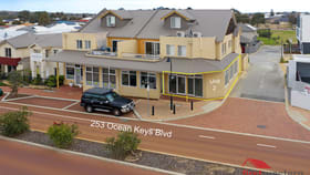 Shop & Retail commercial property for sale at 2/253 Ocean Keys Boulevard Clarkson WA 6030